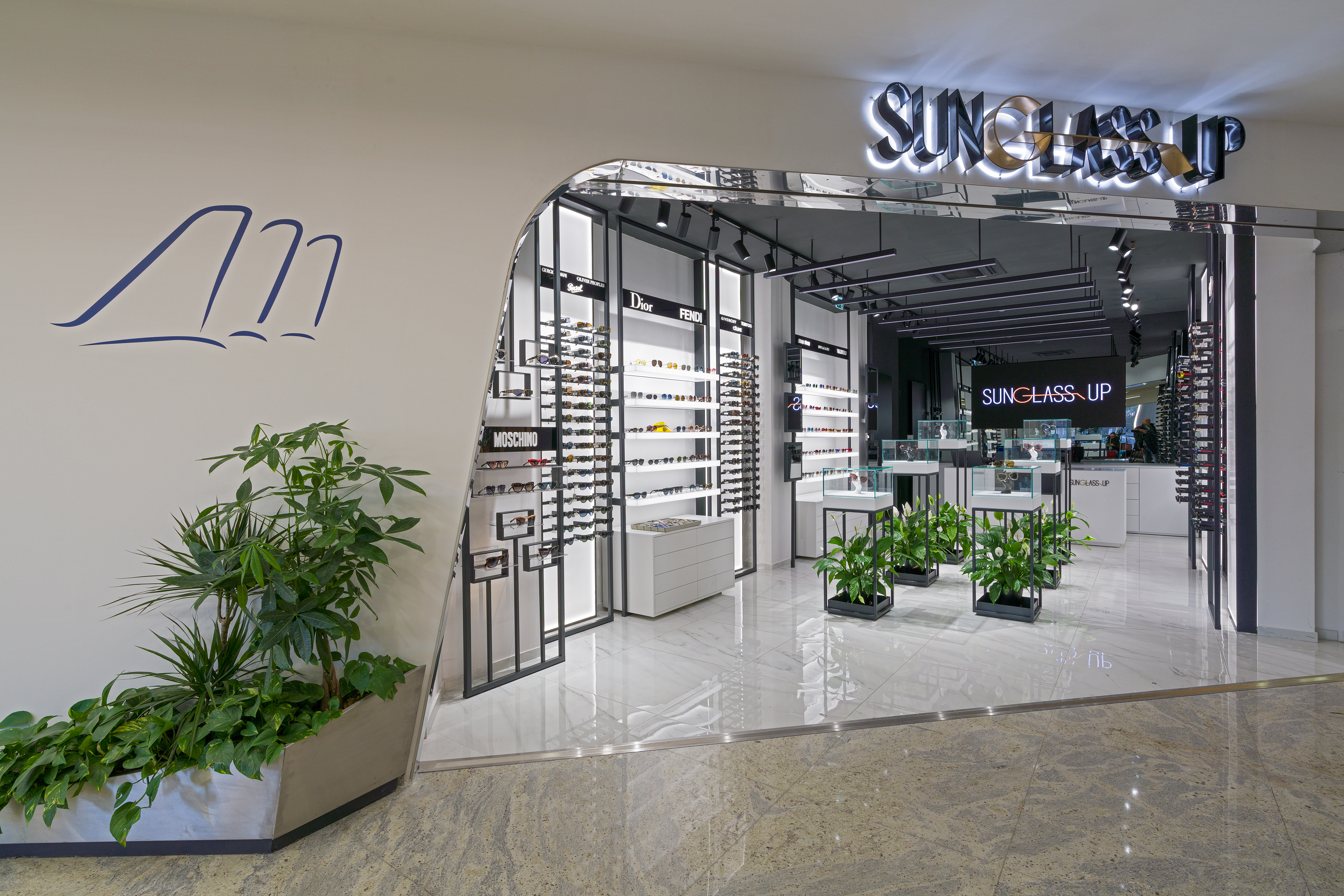 sun glasses shop