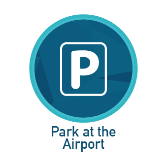 park at the Airport