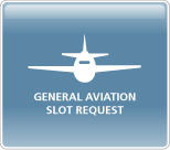 general aviation slot management